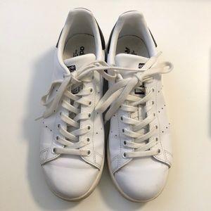 Women's Adidsas Stan Smith Sneakers